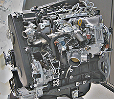P0093 Toyota Rav4