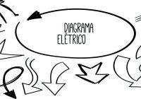 """Diagramas elétricos sem """"setas"""" c9c3a2a0a7fa3"""
